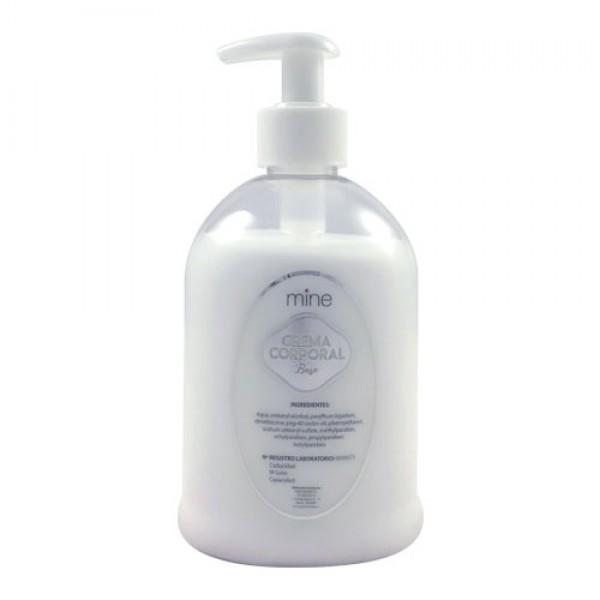 Crema Corporal Perfumada 500 ml