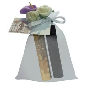 Perfumeros Estrella + Packaging