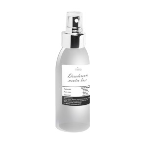 Desodorante Base 100 ML