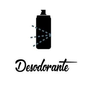 Desodorante Base
