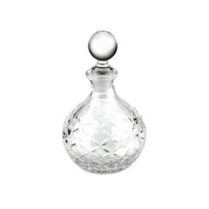 Envase Sales Cristal Tallado