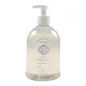 Gel de Baño Perfumado 500 ml