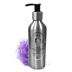 Gel de Baño Top Perfum
