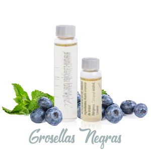 Monoesencia Grosella Negra