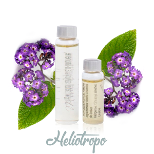 Monoesencia Heliotropo