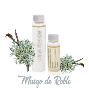 Monoesencia Musgo de Roble