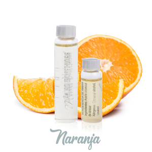 Monoesencia Naranja