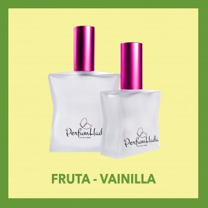 1231 - Refined Smell Woman