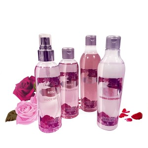 Body Mist Sensation 200 ML