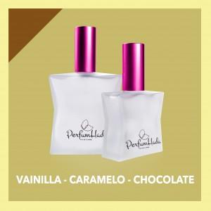 1027 - Caramelo Dream