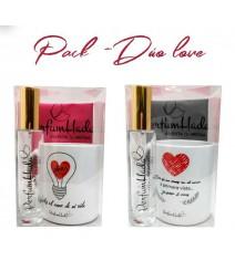 Pack Dúo Love
