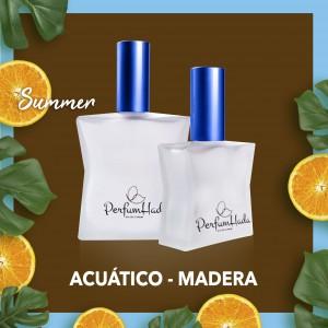 Imitación perfume invictus