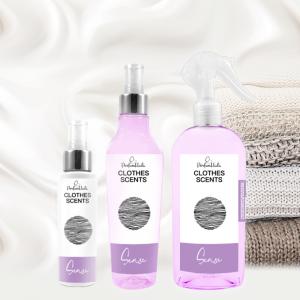 Clothes scent / Perfume textil