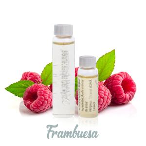 Monoesencia Frambuesa