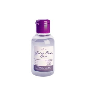 Gel de Baño Base 100 ML