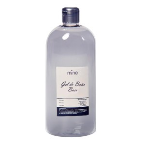 Gel de Baño Base 400 ML
