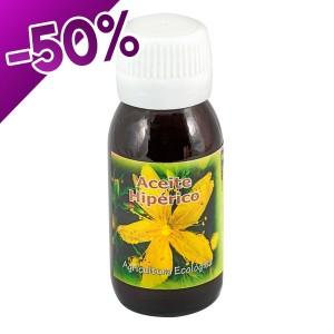 Aceite Hipérico 60 ML