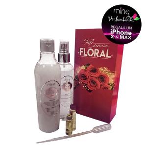 Crea tu Pack Esencia - Floral