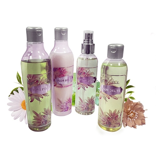productos de baño