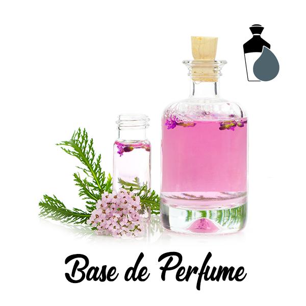 base de perfume