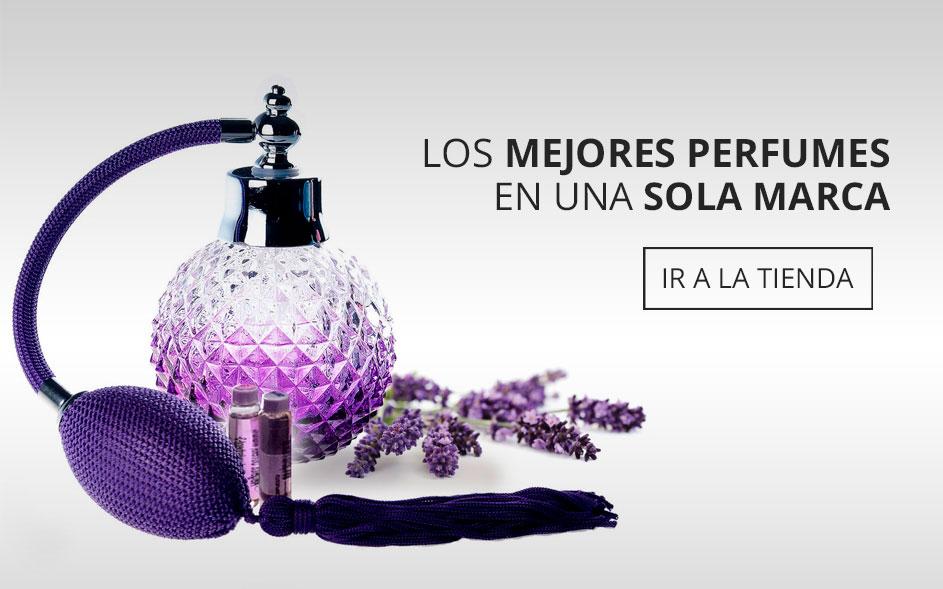 perfumes a granel