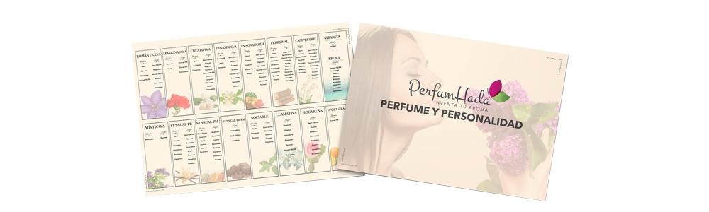 crear perfume a medida